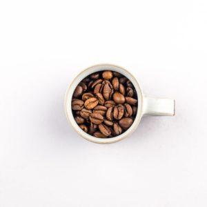Kaffi og Te
